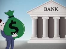 Menambahkan rekening bank ke paypal